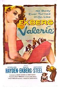 Valerie USA
