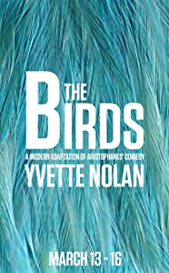 Downloading computer movie to psp Making 'The Birds: A Modern Adaptation of Aristophanes' Comedy' by none [hd720p]