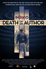 Primary photo for Intrigo: Death of an Author