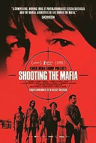 Letizia Battaglia in Shooting the Mafia (2019)