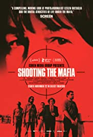 Shooting the Mafia (2019) 1080p