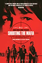 Shooting the Mafia (2019) Poster
