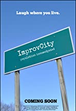 ImprovCity: Population Incomedyated