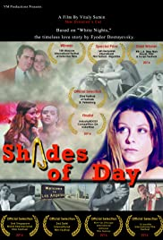 Shades of Day Poster
