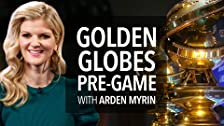 2020 Golden Globes Pre-Game