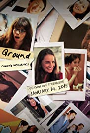 Common Ground - The Web Series Poster