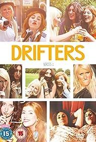 Drifters (2013) Poster - TV Show Forum, Cast, Reviews