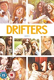 Drifters Poster - TV Show Forum, Cast, Reviews