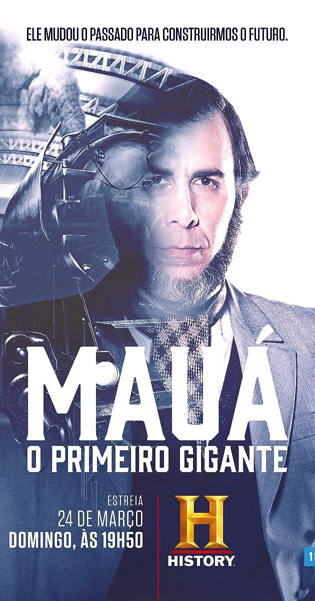 descarga gratis la Temporada 1 de Mauá, O Primeiro Gigante o transmite Capitulo episodios completos en HD 720p 1080p con torrent