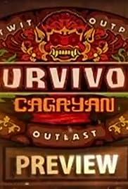 Survivor: Cagayan Preview Poster