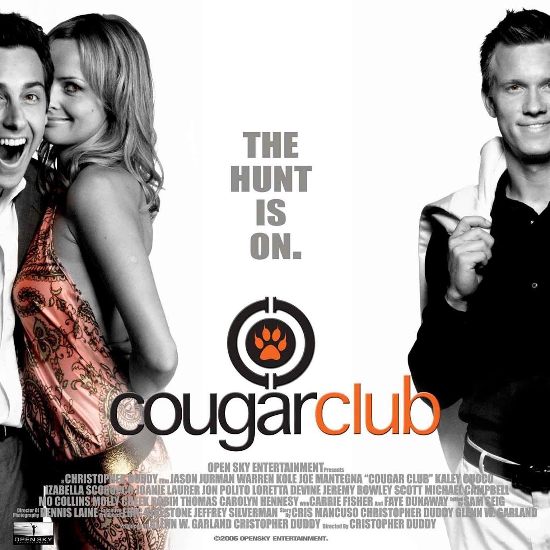 Cougar Club - IMDbPro
