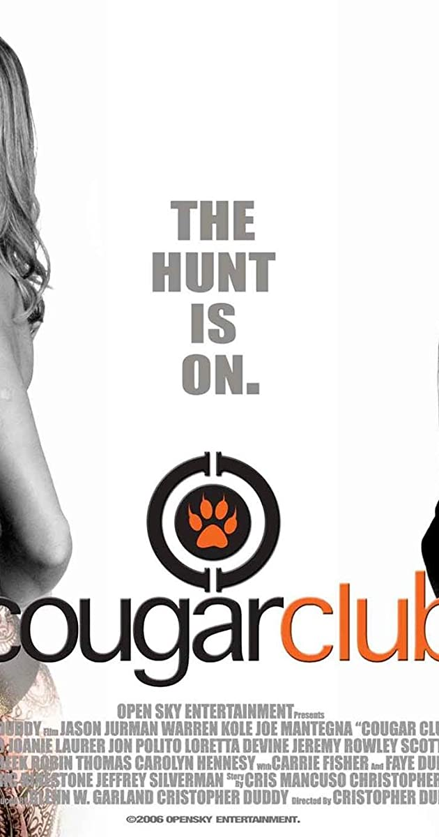 Cougar Club 2007 Imdb