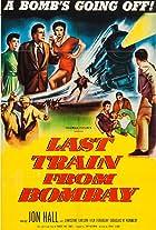 Last Train from Bombay