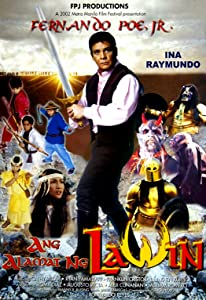 Download Ang alamat ng lawin full movie in hindi dubbed in Mp4