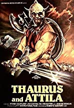 Tharus, Son of Attila
