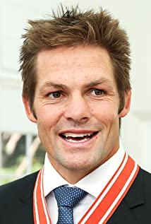 Richie McCaw Picture