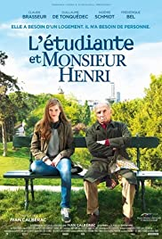 The Student and Mister Henri (2015) 1080p