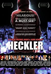 Primary photo for Heckler