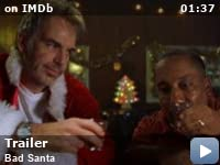Bad santa unrated nude topic