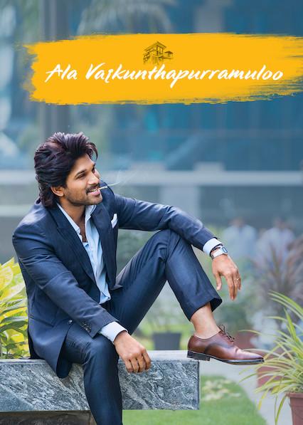 Ala Vaikunthapurramuloo (2020) Telegu Netflix WEB-DL – 480P | 720P – x264 – 400MB | 1.4GB – Download & With Subtitle