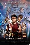 Ang panday 2 (2011)