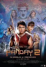 Ang panday 2 Poster