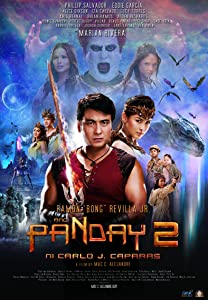Download hindi movie Ang panday 2