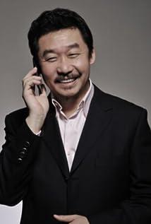 Hua Liu Picture