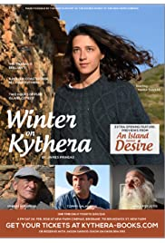 Winter on Kythera
