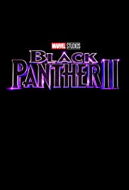 Black Panther II(2022)
