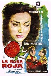 Primary photo for La rosa roja