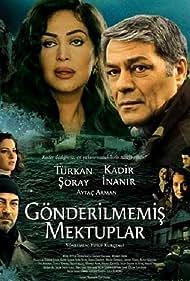 Gönderilmemis mektuplar Poster - Movie Forum, Cast, Reviews
