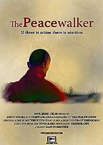 Movies trailers free download The Peacewalker UK [[movie]