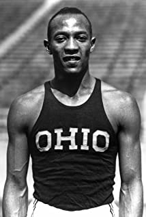 Jesse Owens Picture