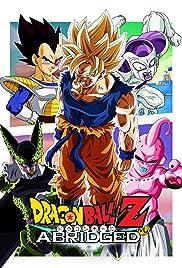 Dragon Ball Z Abridged Poster