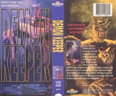 Demon Keeper (1994)