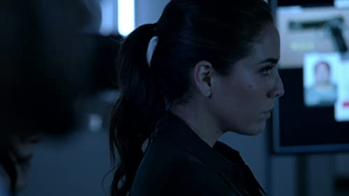 Blindspot: Patterson Explains Where The Guns Are Coming From