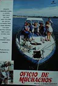 Oficio de muchachos (1986)