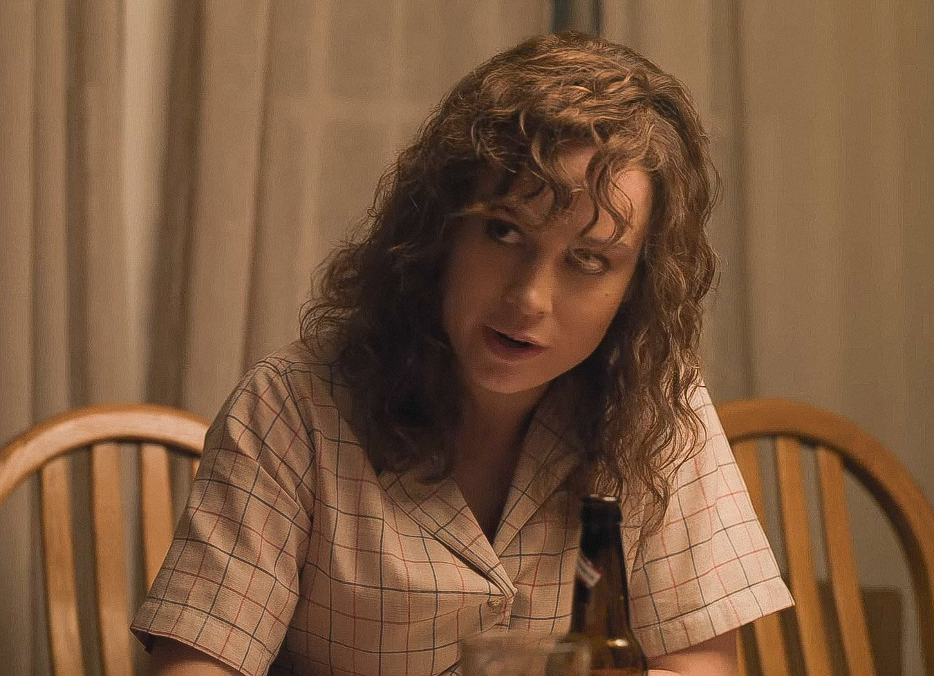 Brie Larson in Just Mercy (2019)