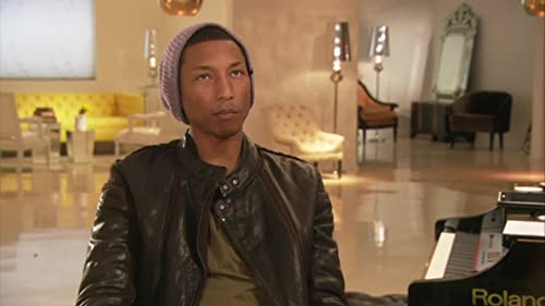 The Voice: Interview Excerpts Pharrell