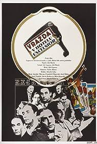 Vrazda v hotelu Excelsior (1971)