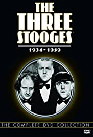 The Three Stooges Collection Poster - TV Show Forum, Cast, Reviews