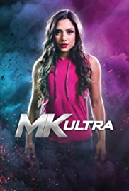 MK Ultra Poster