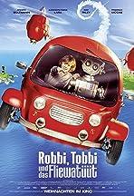 Robbi, Tobbi und das Fliewatüüt