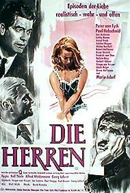 Die Herren (1965)