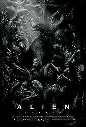 فيلم Alien: Covenant مترجم