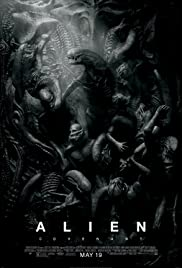 Watch Full HD Movie Alien: Covenant (2017)