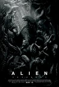 Primary photo for Alien: Covenant