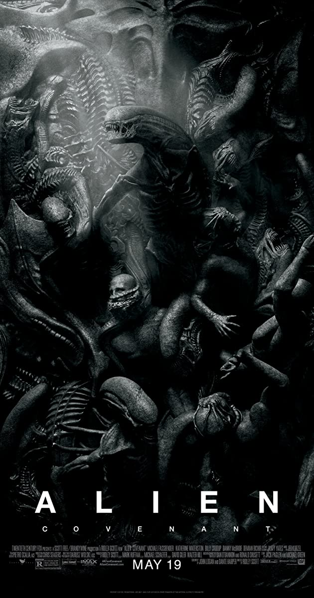 Alien: Covenant (2017) - Full Cast & Crew - IMDb