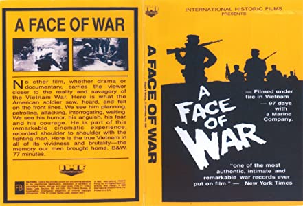 A Face of War USA
